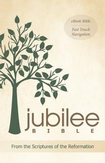The Jubilee Bible Book