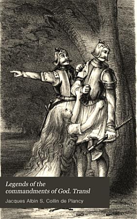 Legends of the commandments of God  Transl PDF