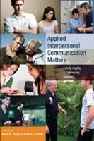 Applied Interpersonal Communication Matters PDF
