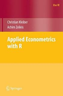 Applied Econometrics with R Book