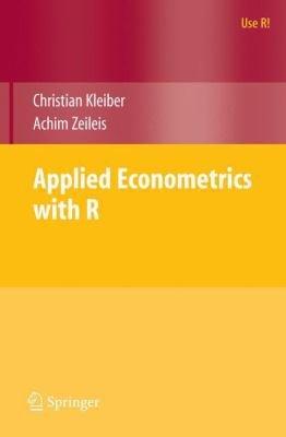 Applied Econometrics with R PDF