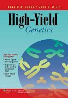 High yield Genetics PDF