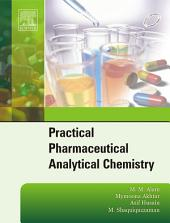 Textbook of Practical Analytical Chemistry - E-Book