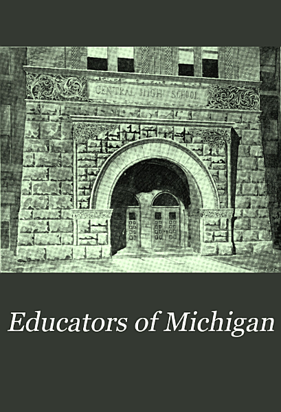 Download Educators of Michigan Book
