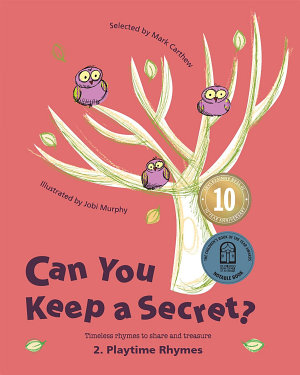 Can You Keep A Secret  2  Playtime Rhymes