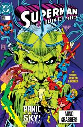 Action Comics (1994-) #675