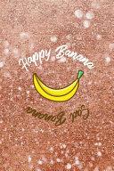 Happy Banana Sad Banana