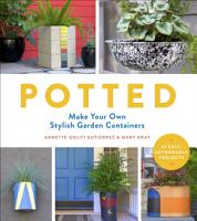 Potted PDF