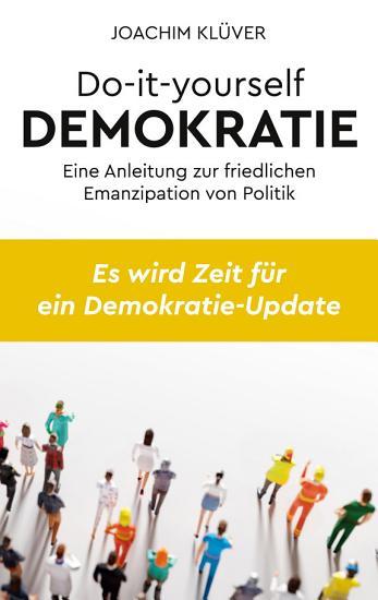 Do it yourself Demokratie PDF