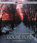 The Four Seasons of Goose Pond