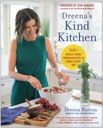 Dreena S Kind Kitchen Book PDF