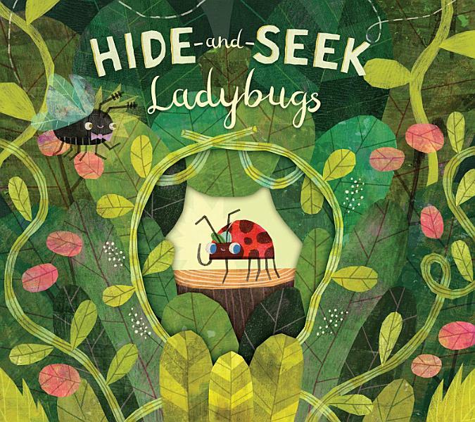 Download Hide And Seek Ladybugs Book