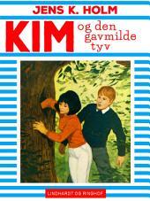Kim og den gavmilde tyv: Bind 20