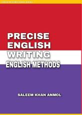 PRECISE ENGLISH WRITING   ENGLISH METHOD PDF