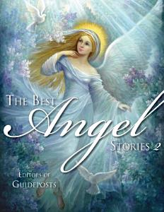 The Best Angel Stories 2 Book
