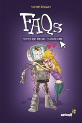 FAQs: sites de relacionamento