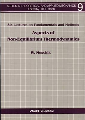 Aspects of Non equilibrium Thermodynamics PDF
