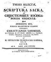 De scriptura sacra