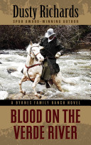 Blood on the Verde River Book