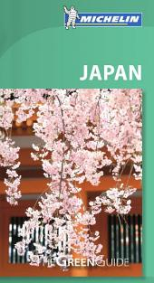 Michelin Green Guide Japan: Edition 2