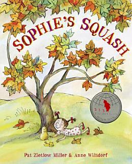 Sophie s Squash Book