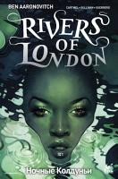 Rivers of London   Night Witch  2 PDF