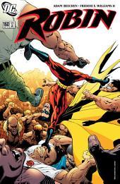 Robin (1993-) #160