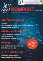 iX kompakt 2018     Programmieren heute PDF