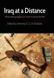 Iraq At A Distance Book PDF
