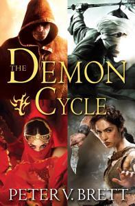 The Demon Cycle 5 Book Bundle PDF