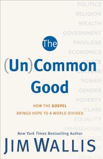 The  Un Common Good Book