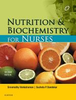 Nutrition and Biochemistry for Nurses - E-Book