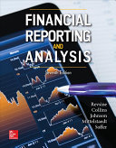 Loose Leaf For Financial Reporting Analysis Book PDF