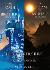 Sorcerer's Ring Bundle (Books 14-15)