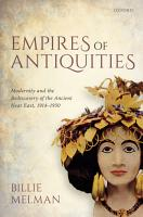 Empires of Antiquities PDF