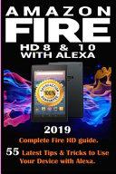 Amazon Fire HD 8   10 With Alexa PDF