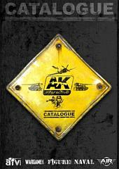 AK INTERACTIVE CATALOGUE (FRENCH): Products / Tutorials / Guides...