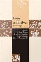Food Additives: Edition 2