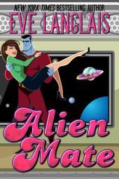 Alien Mate: Science Fiction Romance