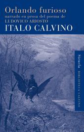 Orlando furioso: narrado en prosa del poema de Ludovico Ariosto