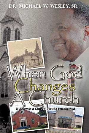 When God Changes A Church