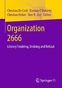 Organization 2666 Book