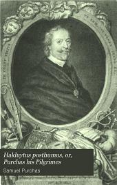 Hakluytus posthumus: Volume 17