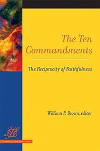 The Ten Commandments PDF