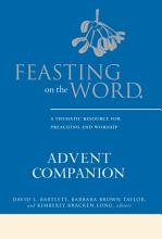 Feasting on the Word Advent Companion PDF
