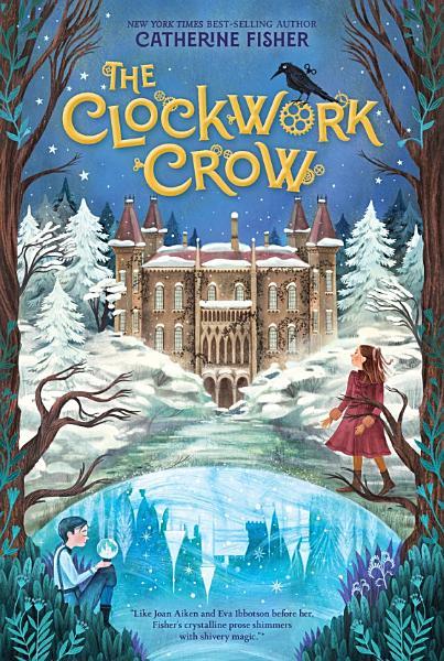 Download The Clockwork Crow Book