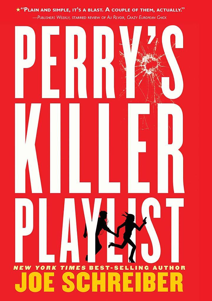 Perry's Killer Playlist