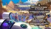 Los Cuentos de Hadas de Fasieland - 9: Los Viajes en la Máquina del Tiempo y el Secreto del Faraón
