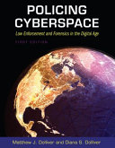 Policing Cyberspace PDF