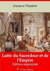 Lutte du sacerdoce et de l'empire: Nouvelle édition augmentée